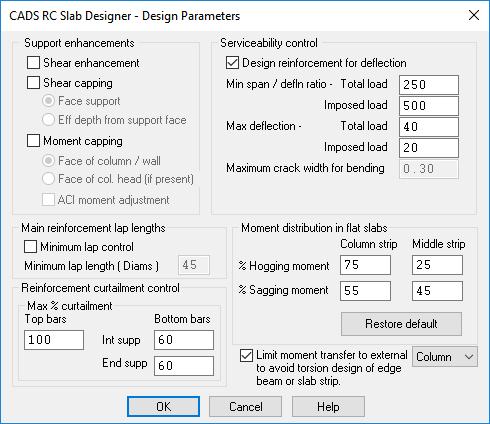 Reinforcement Preferences Input