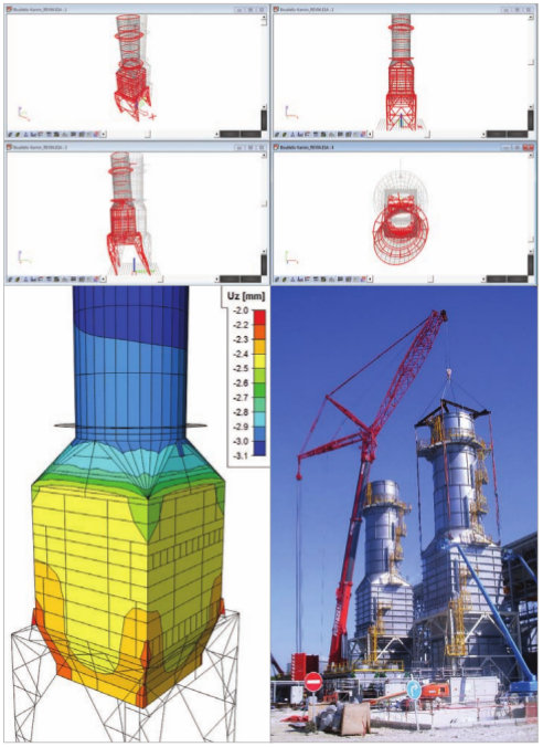 Scaffold Design Software