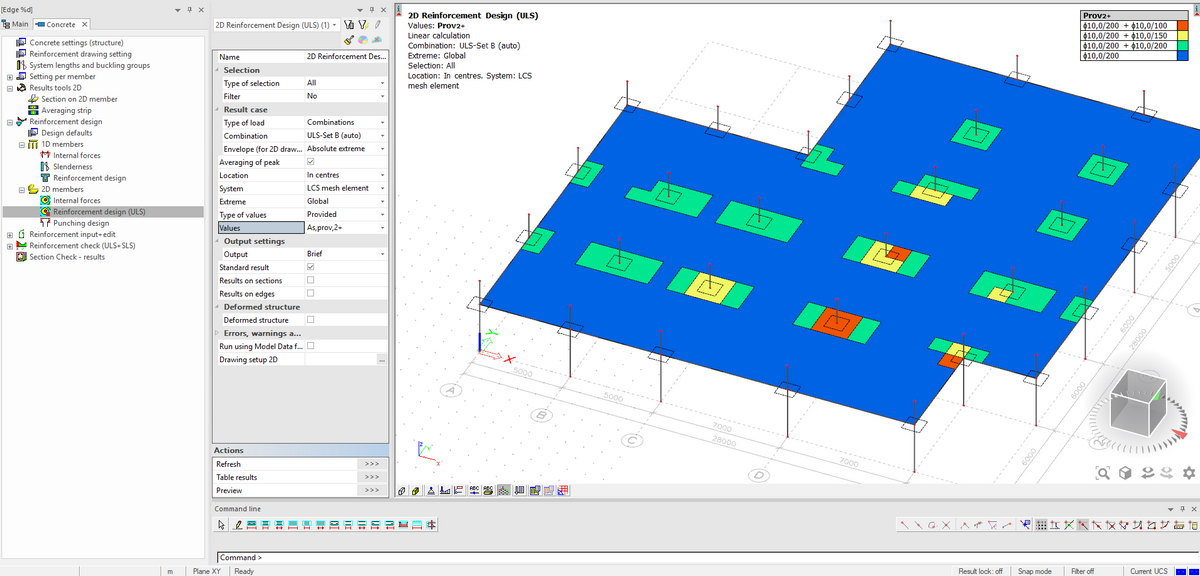 SCIA Engineer 18 - see what's new - CADS UK