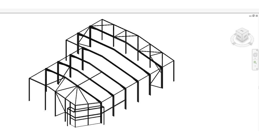 3D frame analysis with links to steel and concrete design - CADS UK