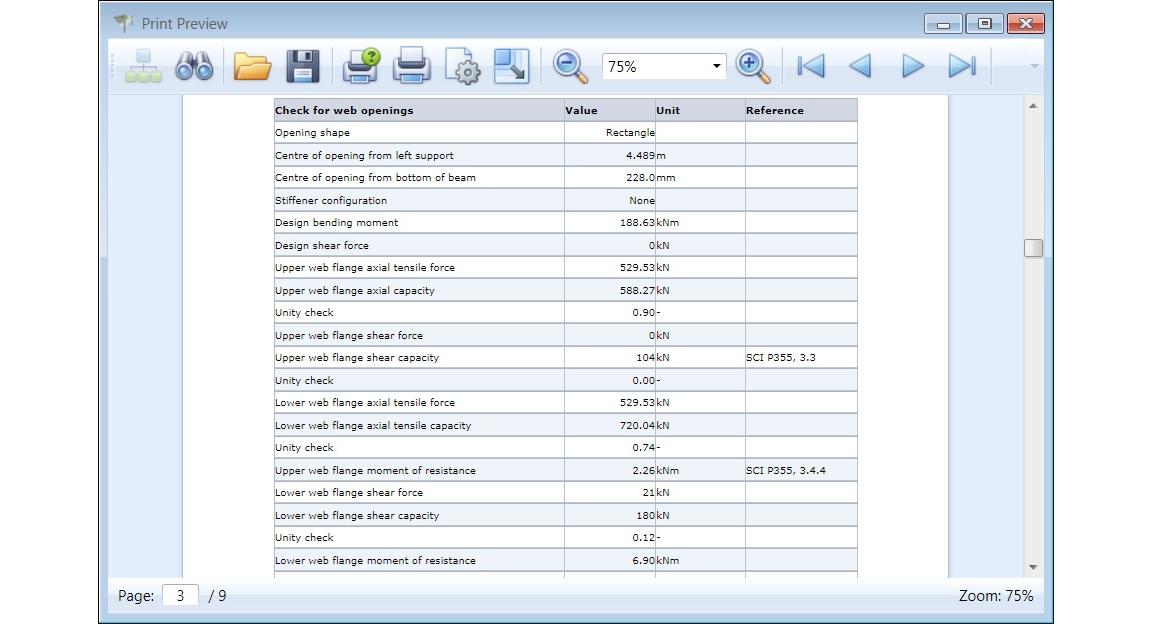 picture about Printout Designer named Composite Surface area Designer - CADS British isles