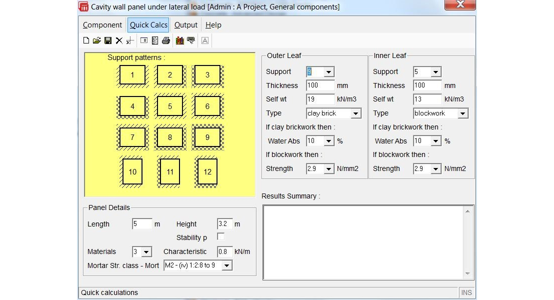 SMART Engineer - 100's of calculation templates - CADS UK
