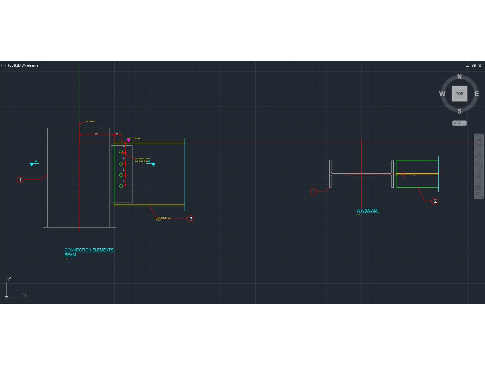 DXF Export